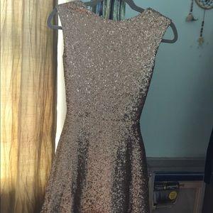 TOBI Cocktail Dress